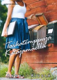 Taikatemppuja Katajamäellä (mp3-cd)