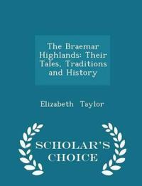 The Braemar Highlands