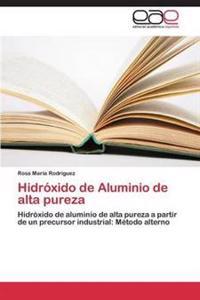 Hidroxido de Aluminio de Alta Pureza