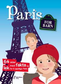Paris for barn