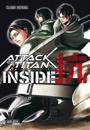 Attack on Titan: Inside