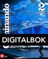 Caminando 2 Lärobok Digital, fjärde upplagan