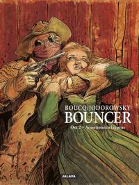 Bouncer - Armottomien laupeus