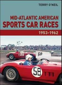 Mid-atlantic american sports car races 1953-1962