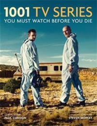 1001 tv series - you must watch before you die