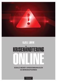 Krisehåndtering online - Kjell Løvik | Ridgeroadrun.org