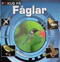 Fokus på fåglar -  pdf epub