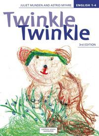 Twinkle twinkle; English 1-4