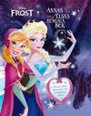 Disney Frost: Annas och Elsas hemliga bok