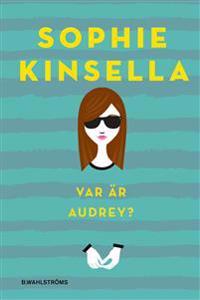 Var är Audrey?