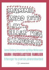 Barn i rusbelastede familier - Janne Ekeberg Amundsen, Helga Melkeraaen pdf epub