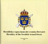 Heraldiska vapen inom det svenska försvaret = Heraldry of the Armed forces of Sweden