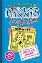 Nikkis dagbok #5 : berättelser om en (INTE SÅ SMART) besserwisser
