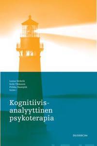 Kognitiivis-analyyttinen psykoterapia