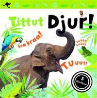 Tittut : Djur - Dawn Sirett pdf epub