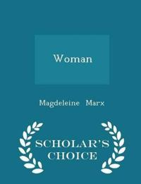 Woman - Scholar's Choice Edition