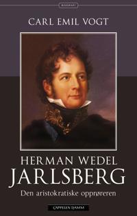 Herman Wedel Jarlsberg - Carl Emil Vogt | Inprintwriters.org