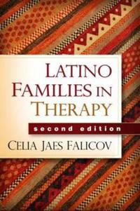 Latino Families in Therapy