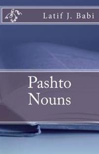 Pashto Nouns