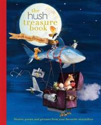 Hush treasure book