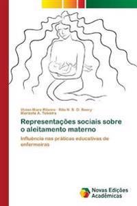 Representacoes Sociais Sobre O Aleitamento Materno