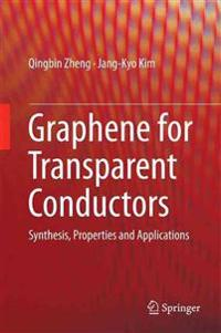 Graphene for Transparent Conductors