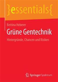 Grune Gentechnik