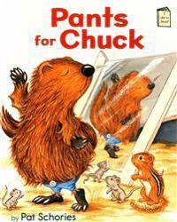 Pants for Chuck