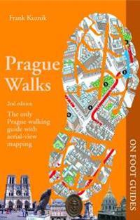 Prague Walks
