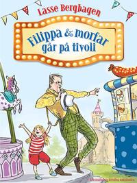 Filippa & morfar går på tivoli