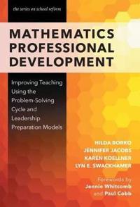 Mathematics Professional Development