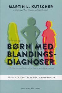 Børn med blandingsdiagnoser