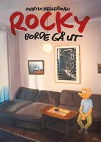 Rocky borde gå ut