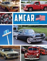 Amcar - Arnstein Landsem | Ridgeroadrun.org