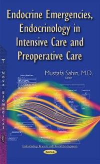 Endocrine Emergencies, Endocrinology in Intensive Care and Preoperative Care