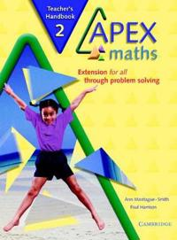 Apex Maths 2 Teacher's Handbook