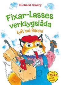 Fixar-Lasses verktygslåda