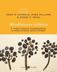 Mindfulness-työkirja