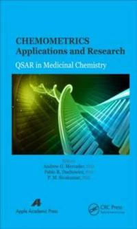 Chemometrics Applications and Research