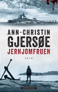 Jernjomfruen - A.C. Gjersøe   Inprintwriters.org