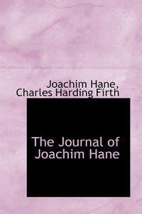 The Journal of Joachim Hane