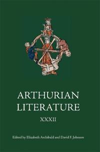 Arthurian Literature
