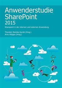 Anwenderstudie SharePoint 2015