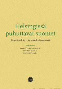 Helsingissä puhuttavat suomet