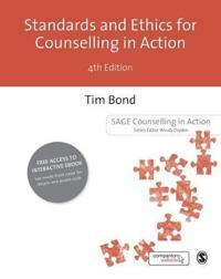 Standards and Ethics for Counselling in Action