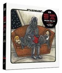 Darth Vader and Son / Vader's Little Princess