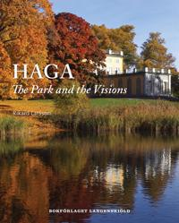 Haga : the park and the visions