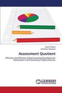 Assessment Quotient