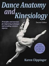 Dance Anatomy and Kinesiology