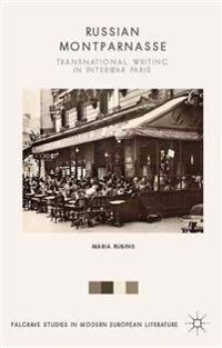 Russian Montparnasse